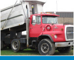 Dump Trucks for Kids
