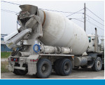 Cement Trucks for Kids